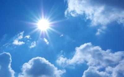 O uso do protetor solar