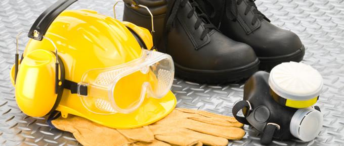 Segurança do trabalho   EPIs e EPCs e358d2581b
