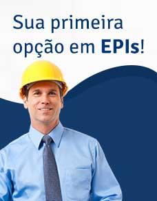Empresa de EPIS e Uniforme Profissional