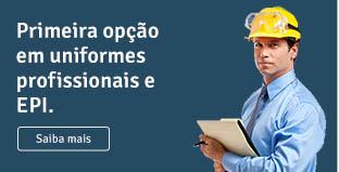 Uniformes Profissionais - Rio de Janeiro