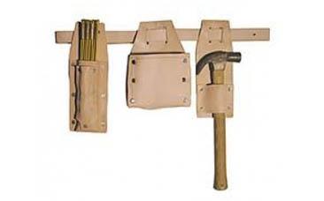 Cinturão de Couro Carpinteiro