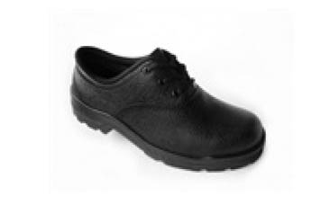 Sapato Seg.PU A/C/B Preto VJ