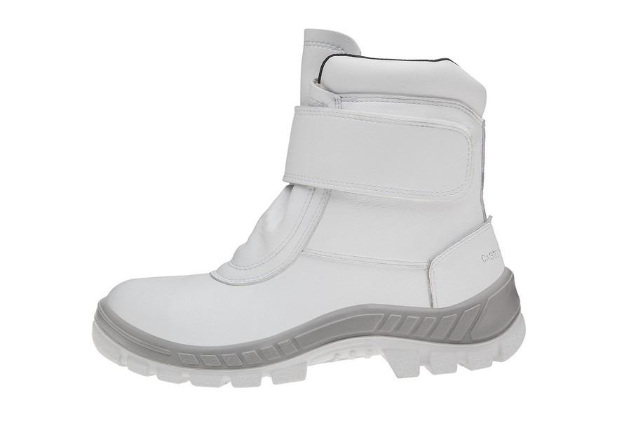 Bota Frigorifica 7032 Microfibra Marluvas e Calçados de Segurança