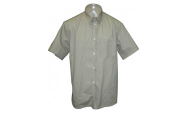 Camisa Social M. Curta