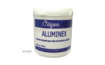 Fluxo Aluminex 200G Oxigen