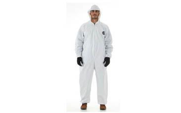 Macacão de Proteção Química – P,M, G, GG e XG