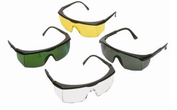 Óculos de Proteção Spectra 2000 Carbografite