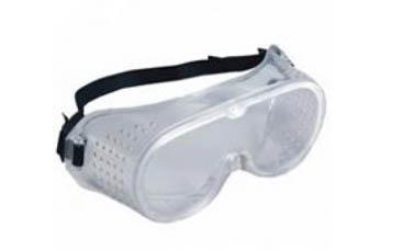 Óculos Ampla Visão INC Perf Carbografite