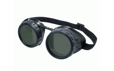 Óculos Maçariqueiro Carbografite