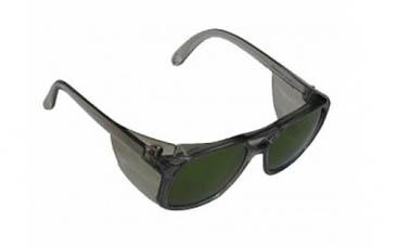 Óculos S-7 TON. 6 Solda-Verde