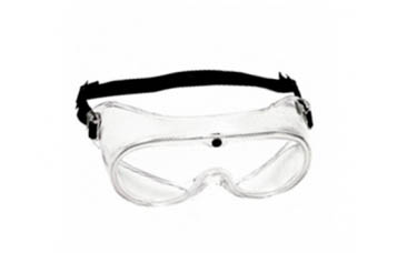 Óculos Soldador Incolor Carbografite (MACARI)