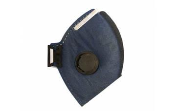 Respirador Descartável P2 VAP.ORG.VALV.