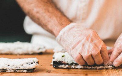 Quais são EPIs para cozinheiros – Parte 1