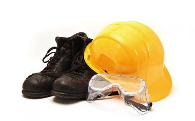 Dicas de uso e conservação de calçados de segurança