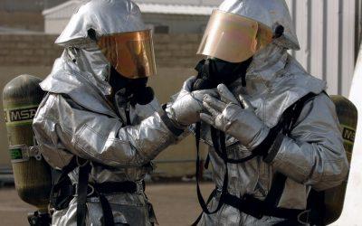 Conheça mais informações sobre a NR 20 – Segurança e saúde no trabalho com inflamáveis e combustíveis.