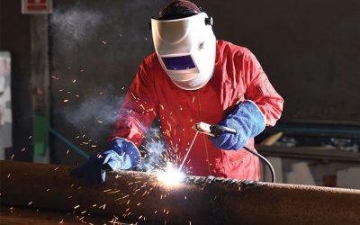 Conheça a NR 12 – Segurança no trabalho em máquinas e equipamentos
