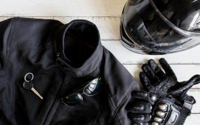 Equipamentos de Proteção Individual para Motociclistas