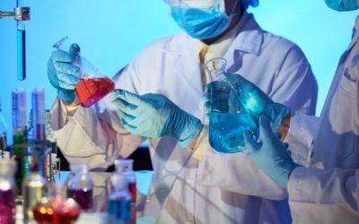 Equipamentos de Proteção Individual para Químicos