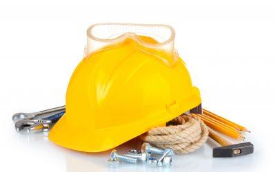 O que significa EPI e EPC na área de segurança de trabalho?