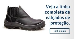 Calçados de Segurança - Rio de Janeiro