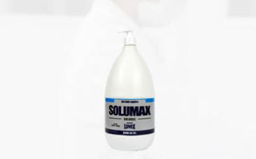 Gel de Assepcia Solumax Solugel – Bombona 2lt/1,850kg