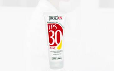 LUVEX UV FPS 30 – Bisnaga 200ml/g