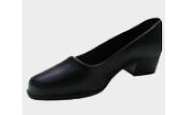 Sapato tipo Scarpim Preto