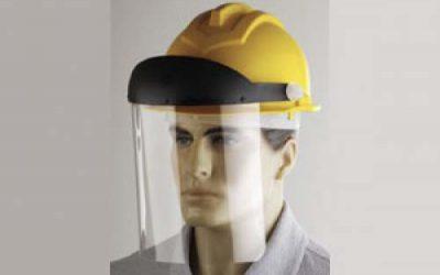 Onde encontrar protetor facial acrílico?
