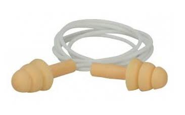 Abafador Plug Silicone e PVC Rodec