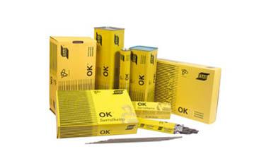 Eletrodo OK 4600 ESAB