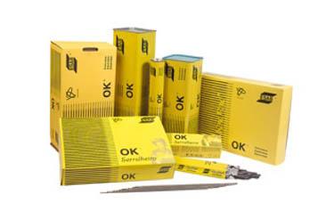 Eletrodo OK 2245 ESAB