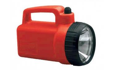 Lanterna Lazer s/ Bateria 6V Rayovac