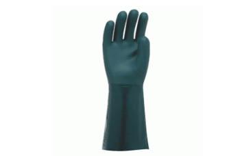 Luva PVC C/F Lisa 46cm Promat