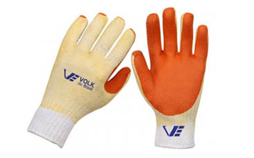 Luva Orange Volk