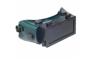 Óculos CG 500 Visor Fixo e Articulado