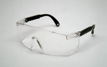 Óculos Jaguar II Incolor Kalipso