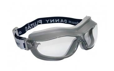 Óculos Plutão Cinza Danny