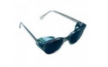 Óculos PROT/LAT S-7 Verde-Incolor