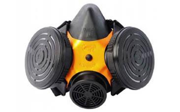 Respirador Comfo-II MSA