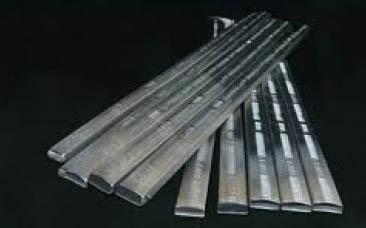 Solda Est.Barras 40X60 / 50X50 / 60X40