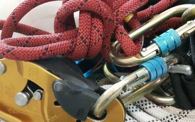 Segurança do trabalhador em condomínios residenciais