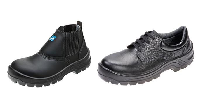 Conheça as botas Marluvas - Venda de botas de proteção