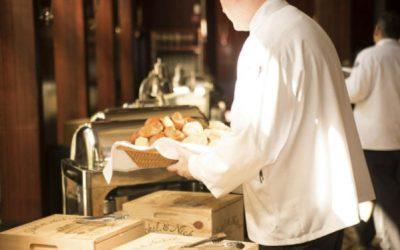 Quais são EPIs para cozinheiros – Parte 2