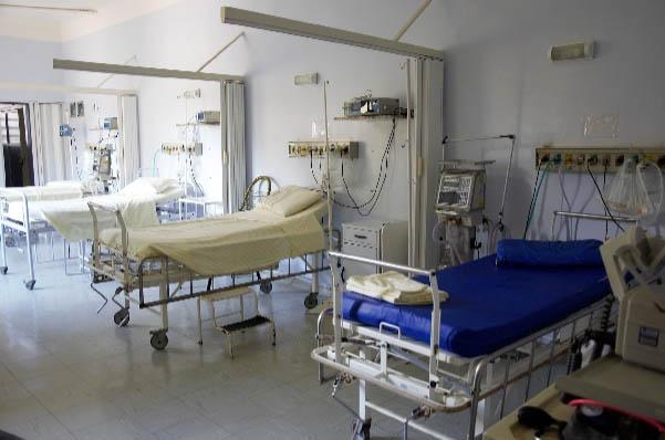 risco hospitalar