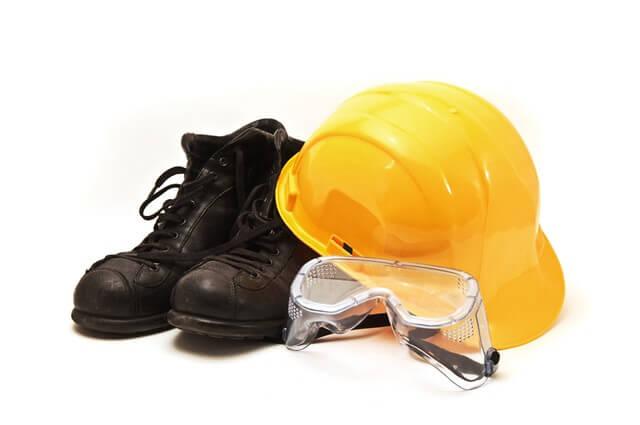 Como manter os equipamentos de proteção individuais sempre impecáveis?