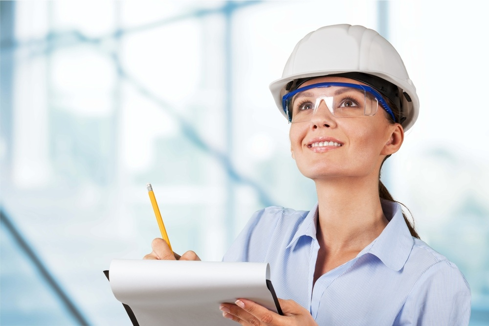 profissional segurança do trabalho