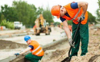 Como usar corretamente o protetor para trabalhos ao ar livre?