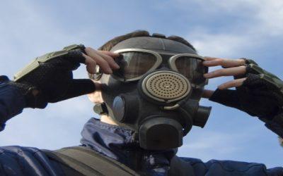 Como escolher uma proteção respiratória no Rio de Janeiro