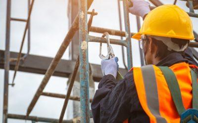Equipamentos de Proteção Individual para Trabalho em Altura