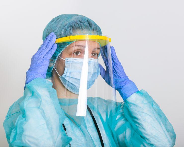 Proteção facial: conheça as áreas de uso do equipamento